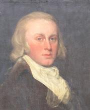Rev James Caldwell
