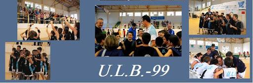 Unión Linense de Baloncesto
