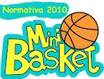 Normativa Mini Basket 2010