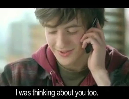 HOT ADS - McDonalds Loves Gay French Teens