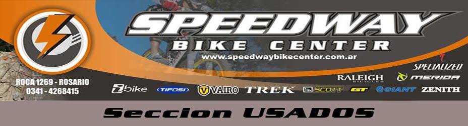 SPEEDWAY Bike Center