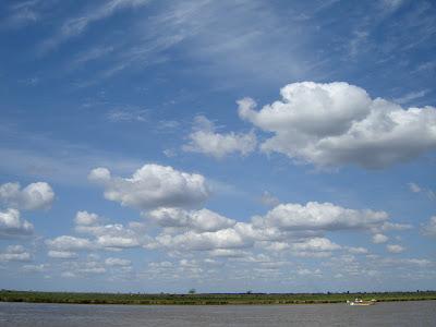 Cielos de Baradero, Provincia de Buenos Aires