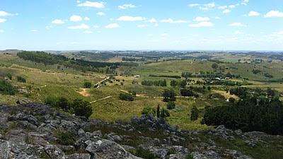 Tandil- Reserva Natural Sierra del Tigre
