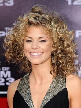 Curly Haircut: Short Curly Hair Cuts