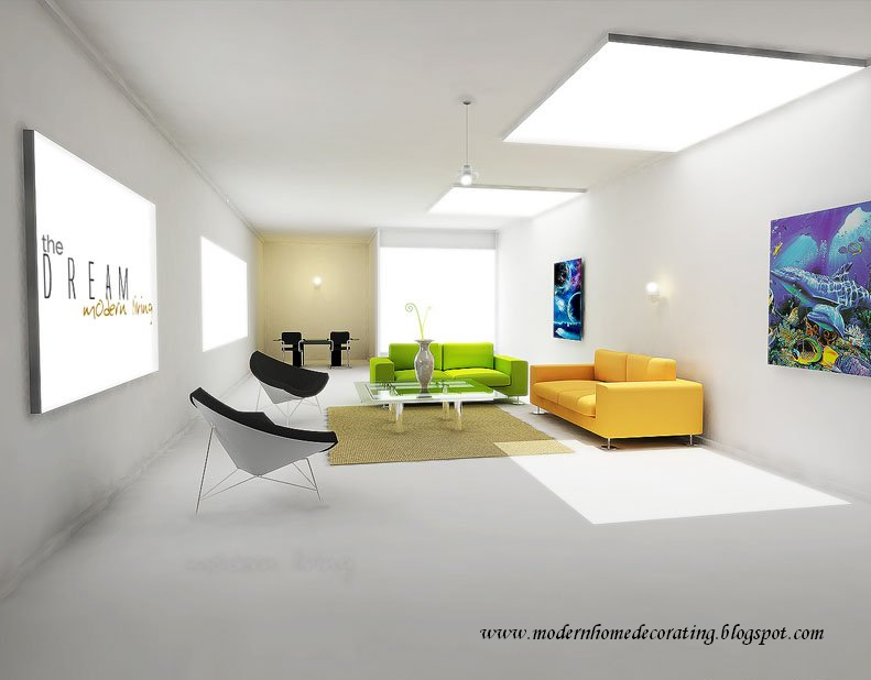 Fabulous Modern Home Interior Design 791 x 618 · 387 kB · png