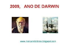 """""""2009, ANO DE DARWIN"""""""
