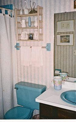 How to Redo Your Bathroom for Less Than $100 - Yahoo! Voices