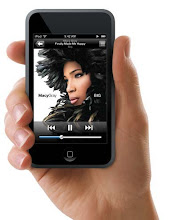 iPod Touch 1st