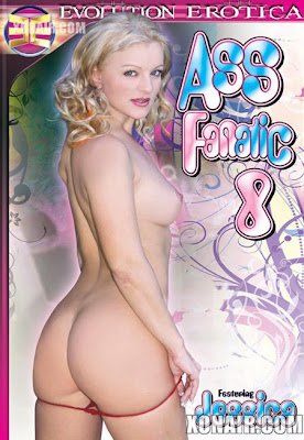 Ass Fanatic 8 XXX (2010) FUL FRE MOWİES