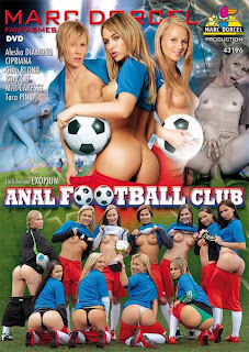 Marc Dorcel Anal Football Club XXX (2010) Megavideo