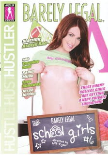Barely Legal School Girls 6 XXX (2010) Megavideo