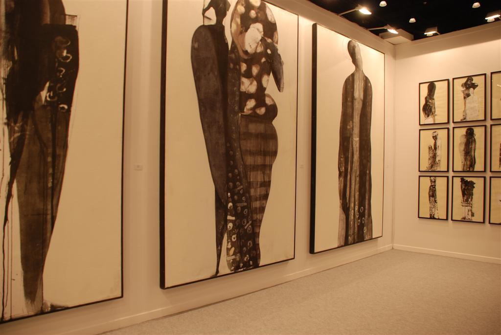 D Art Exhibition Dubai : Artspace gallery dubai april