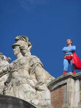 super MAN ?