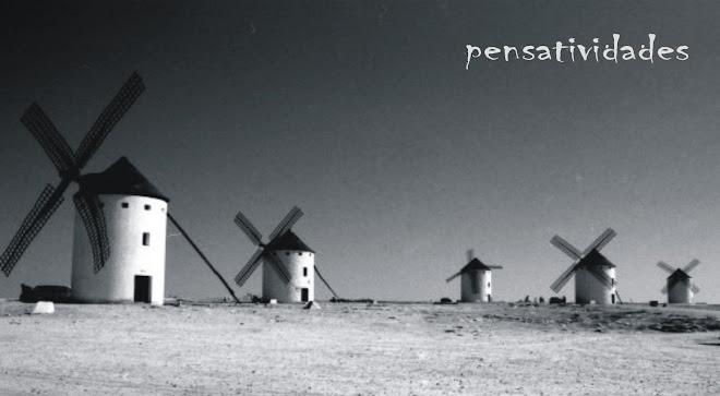 [PENSA]TIVIDADES