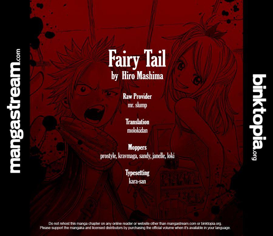 TruyenHay.Com - Ảnh 23 - Fairy Tail Chap 222