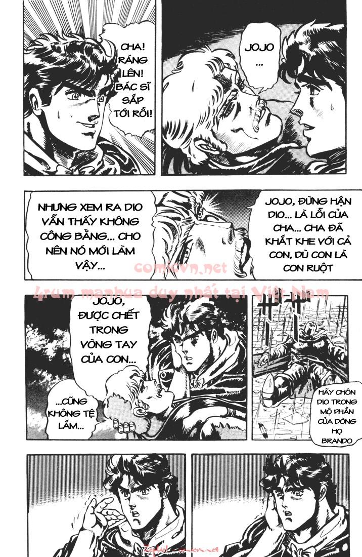 JoJo Bizarre Adventure trang 14
