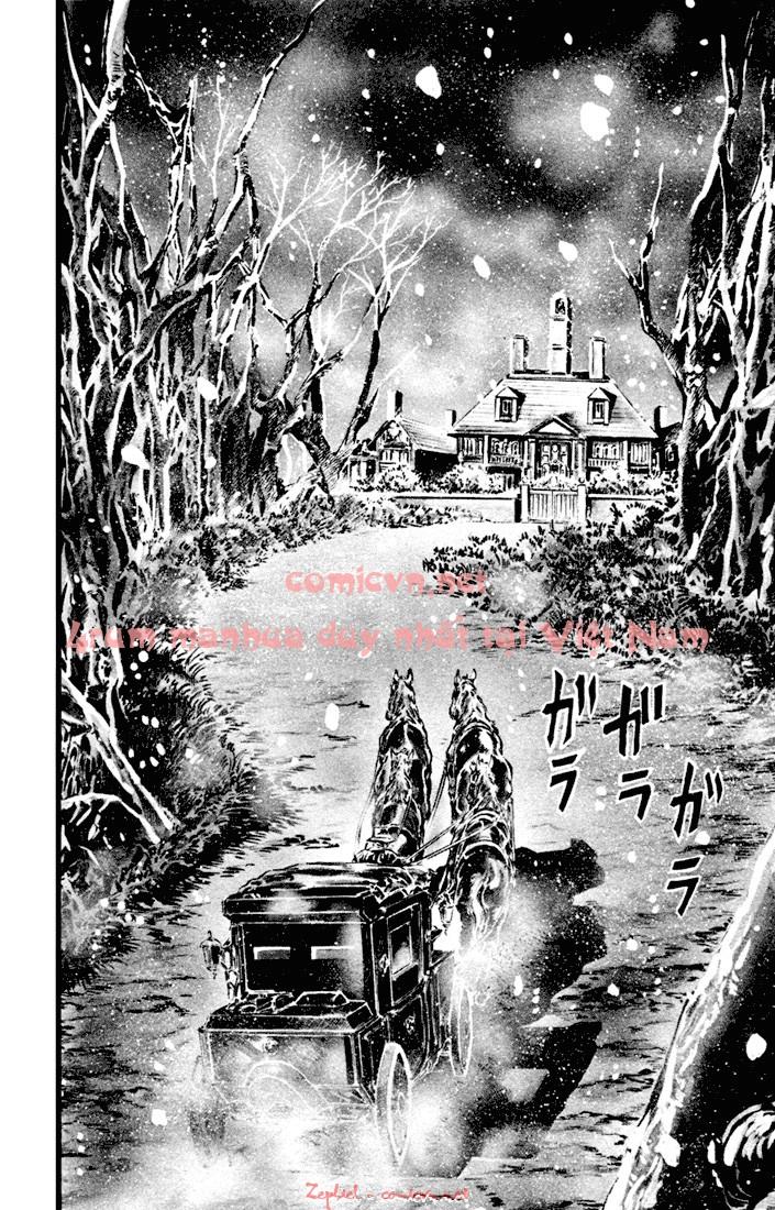 JoJo Bizarre Adventure trang 11