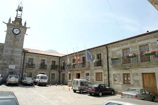 Mi Rincn En El Mundo Galicia Pontevedra Comarca Del