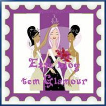Premio Glamour, Julio 2009