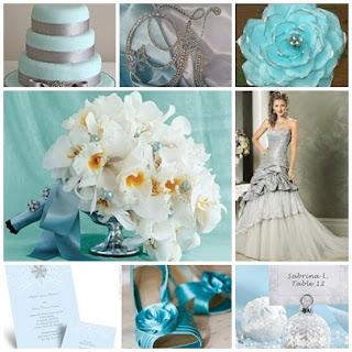 B design Interiors: Winter Wedding
