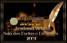 EDIÇÃO ESPECIAL DE 1000 SONETOS...ABAIXO PALAVRAS DA QUERIDA POETA EFIGÊNIA COUTINHO