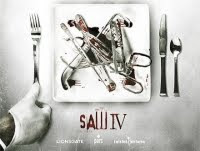 Saw 4 - Movie Poster
