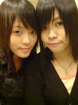 M E and Jenet