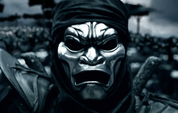 G321 O'Loughlin Conor: Top 5 Favourite Movies Ever Made Persian Immortals Mask