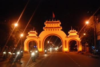 Cổng Tam Quan – Rạch Giá