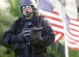 homeland security soldier