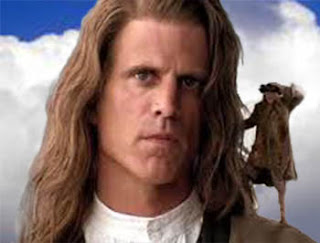 Ted Danson Gullivers Travels