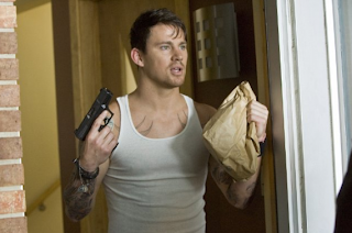 Channing Tatum, crazy, The Dilemma