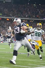 Dan Connolly touchdown, slow