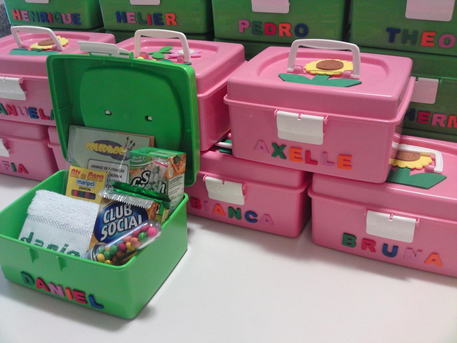Suficiente Fun In The Box, Festa infantil, Eventos, Festa a domicilio  TI65