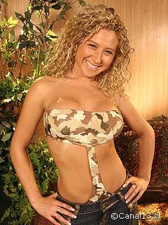 La novia chilena de Hernán Cabanas