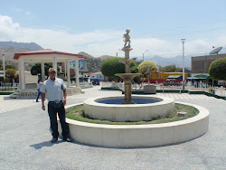 Plaza de Armas - Yautn
