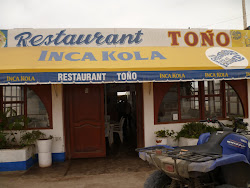 "RESTAURANT ""TOO"""
