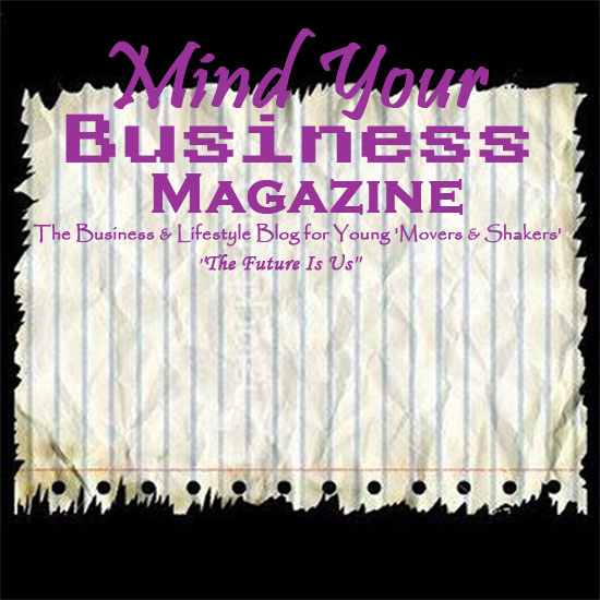 Mind Your Business Magazine