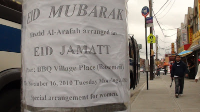NY: Islamic Animal Sacrifice Takes Place in Basement of Queens Restaurant