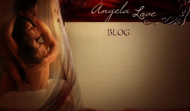 AngelaLoveEroticRomance