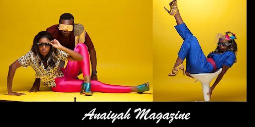 ANAIYAH MAGAZINE