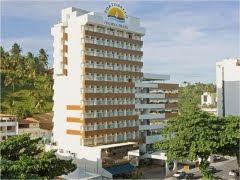 Hotel en Salvador de Bahia, Brasil