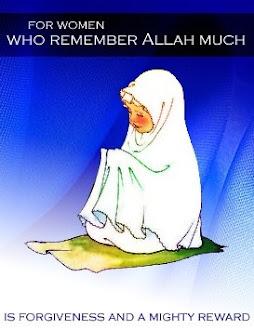 Muslimahku..