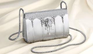 24-karat designer handbag