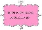 Deseo daros la bienvenida y las gracias a todos por seguir este blog