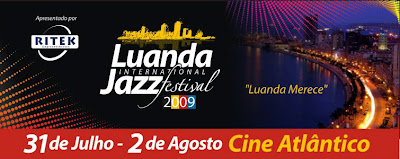 Luanda International Jazz Festival