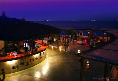 Chillout Luanda