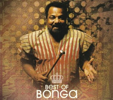 Best of Bonga