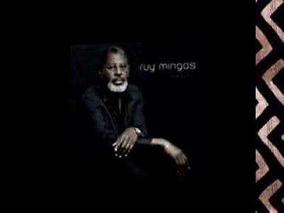 Ruy Mingas