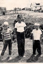 Jerry, Doyce & Steve
